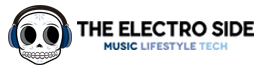 The Electro Side logo