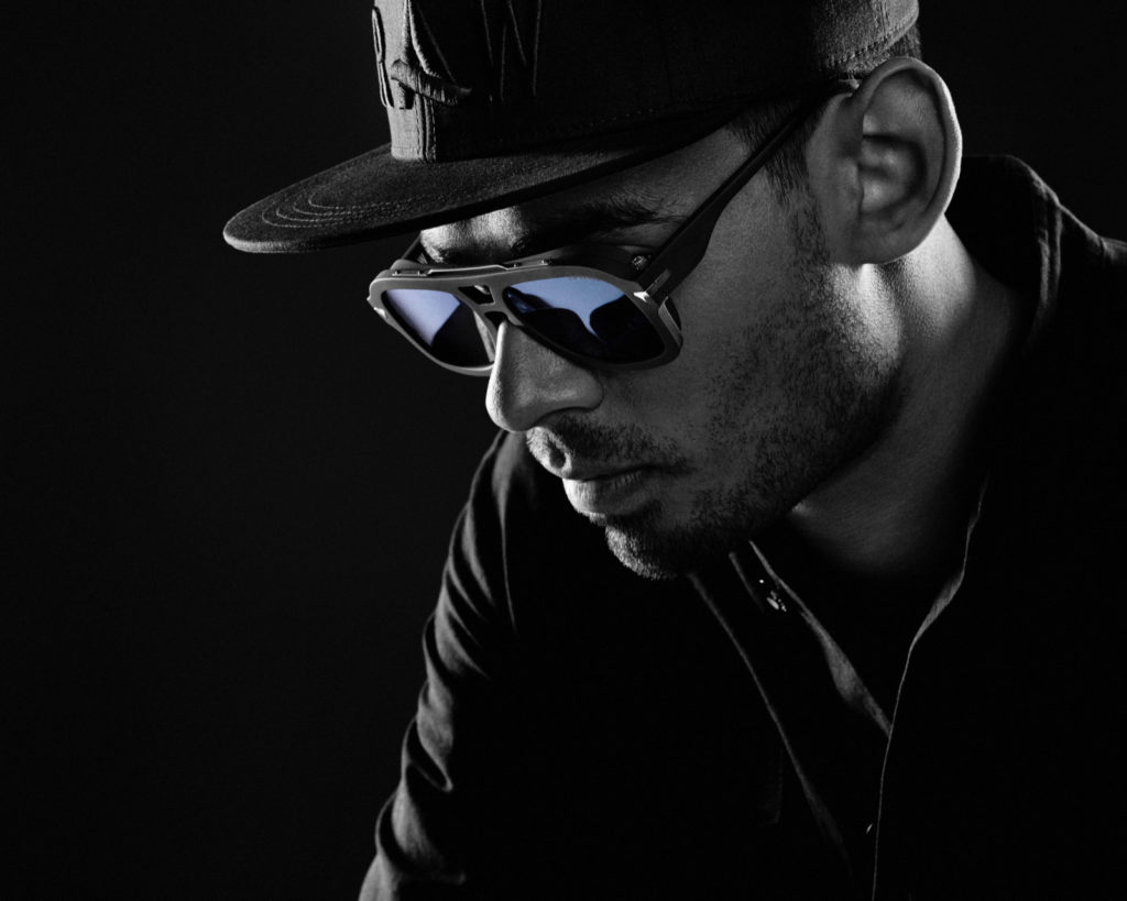 Afrojack_GStar-RAW-Eyewear_black