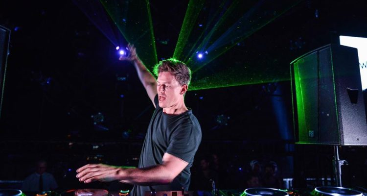 Remix Mother Fedde le Grand